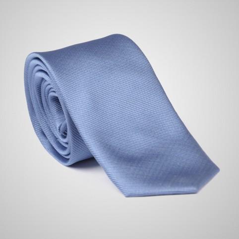 Cravate Bleu Clair - Slim