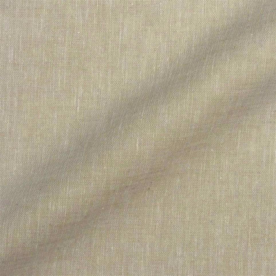 Tailor Made Jacket - Light beige Linen Fabric