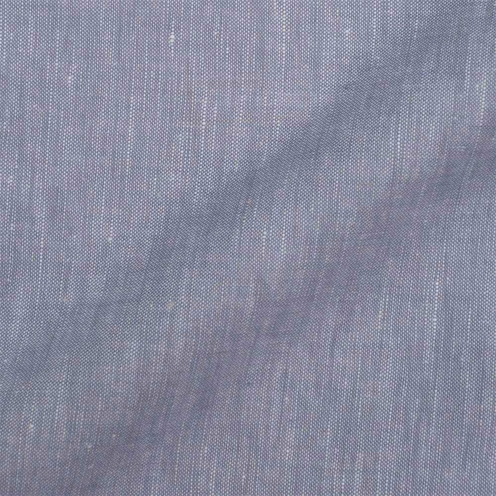 Tailor Made Jacket - Charron Blue Linen