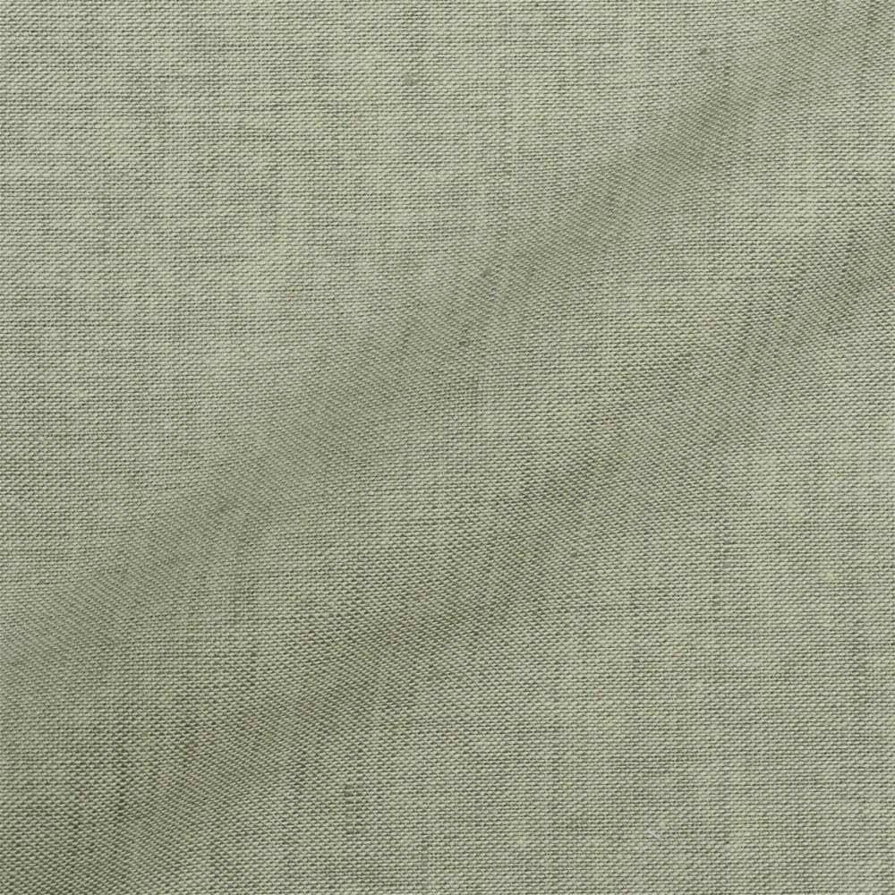 Tailor Made Jacket - Beige Linen Fabric