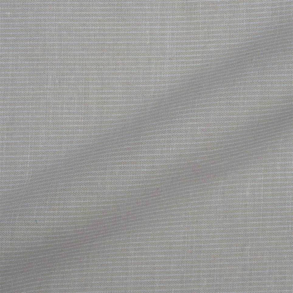 Tailor Made Jacket - Striped Beige Linen