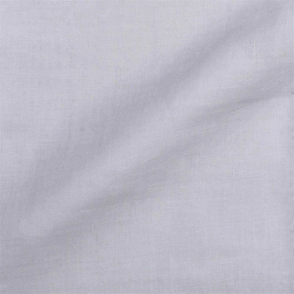 Tailor Made Jacket - White Linen Fabric