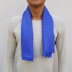 Écharpe Venetian Bleu roi