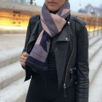 Barbary Cashmere Scarf