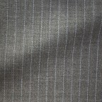 Stripe Night Grey Suit