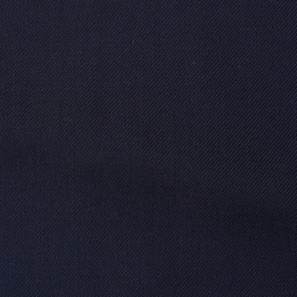 Tailor made suit night blue