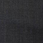 Costume sur-mesure Gris Rayé tennis bleuté