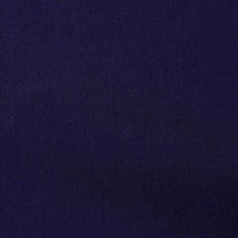 Costume sur-mesure Bleu Classique 100 laine