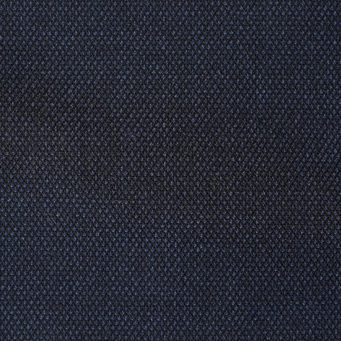 Night Blue Caviar Suit