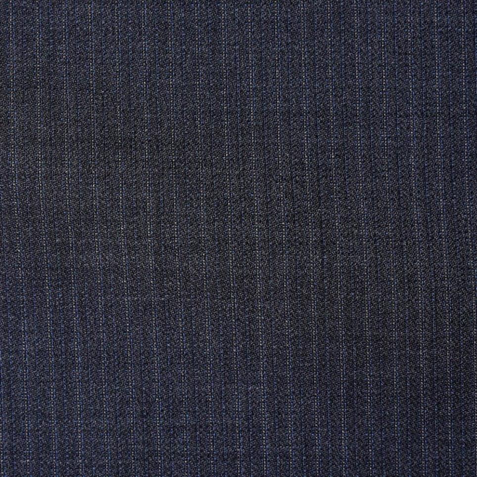 Grey Chalkstripes Suit