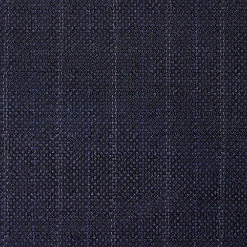 Blue Caviar Pinstripes Suit