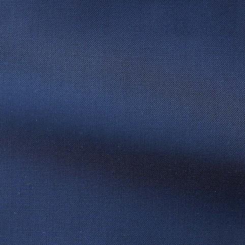 Costume sur-mesure Bleu sergé classique