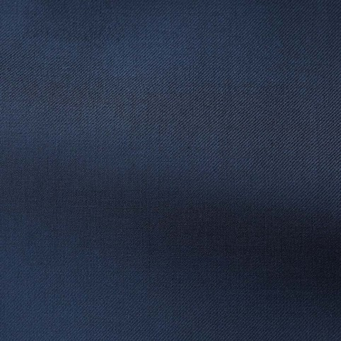 Costume sur-mesure Luxe Bleu Nuit