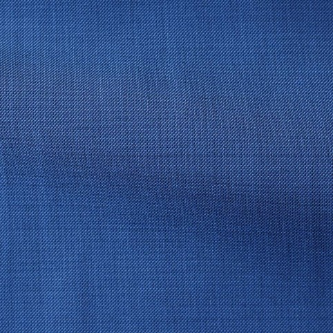 Costume sur-mesure Bleu Guède