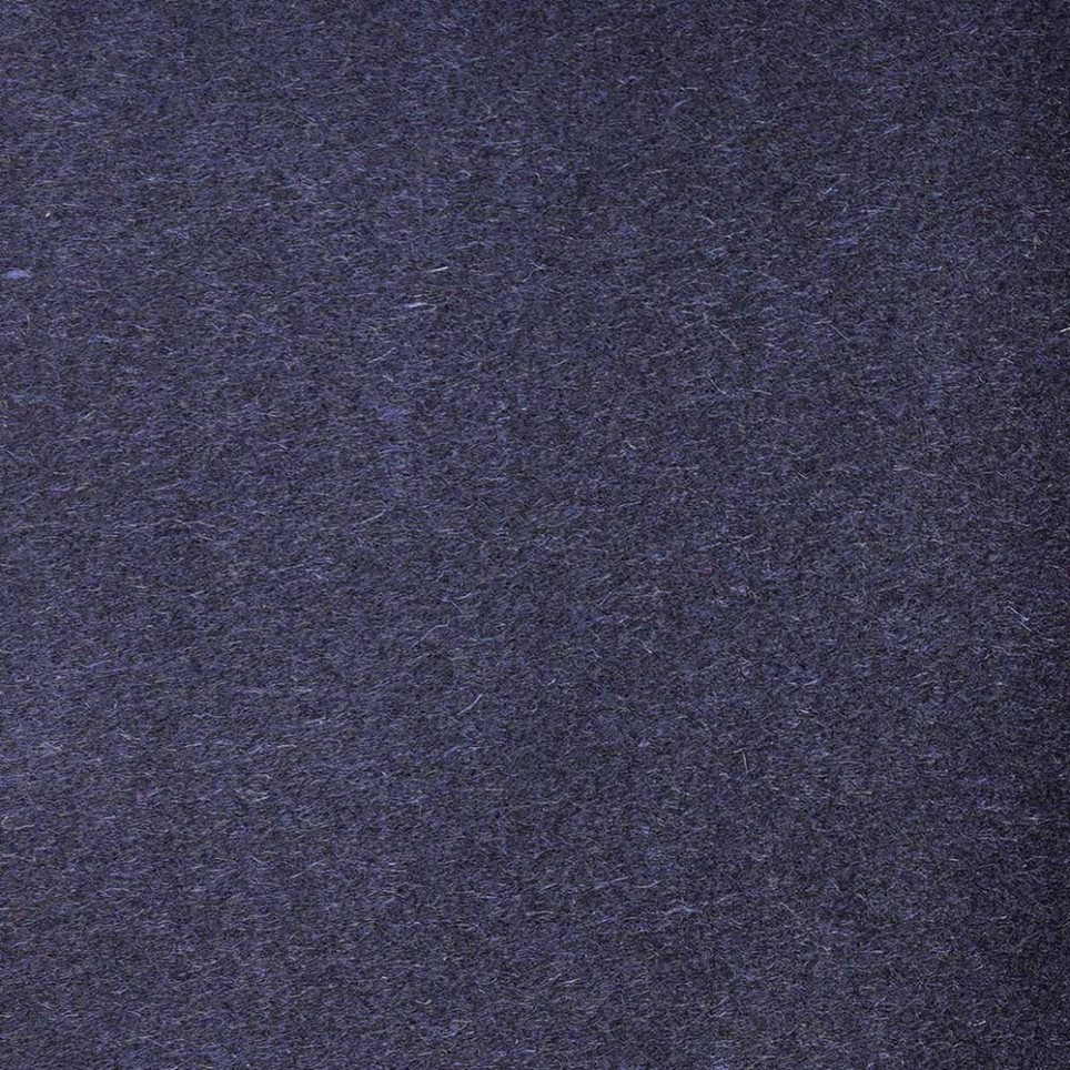 Navy Blue Cashmere Fabric