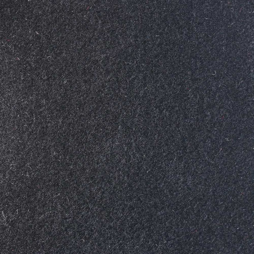 Black Cashmere Fabric