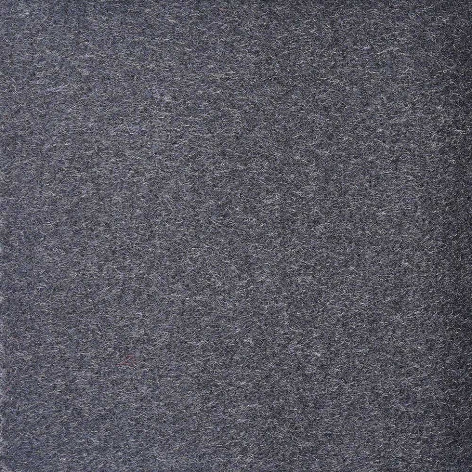 Dark Grey Cashmere Fabric