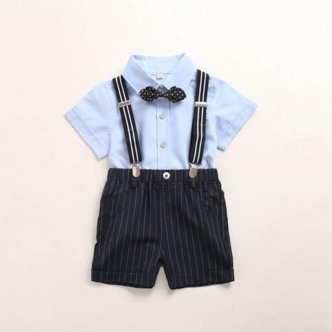 Summer Baby Suit