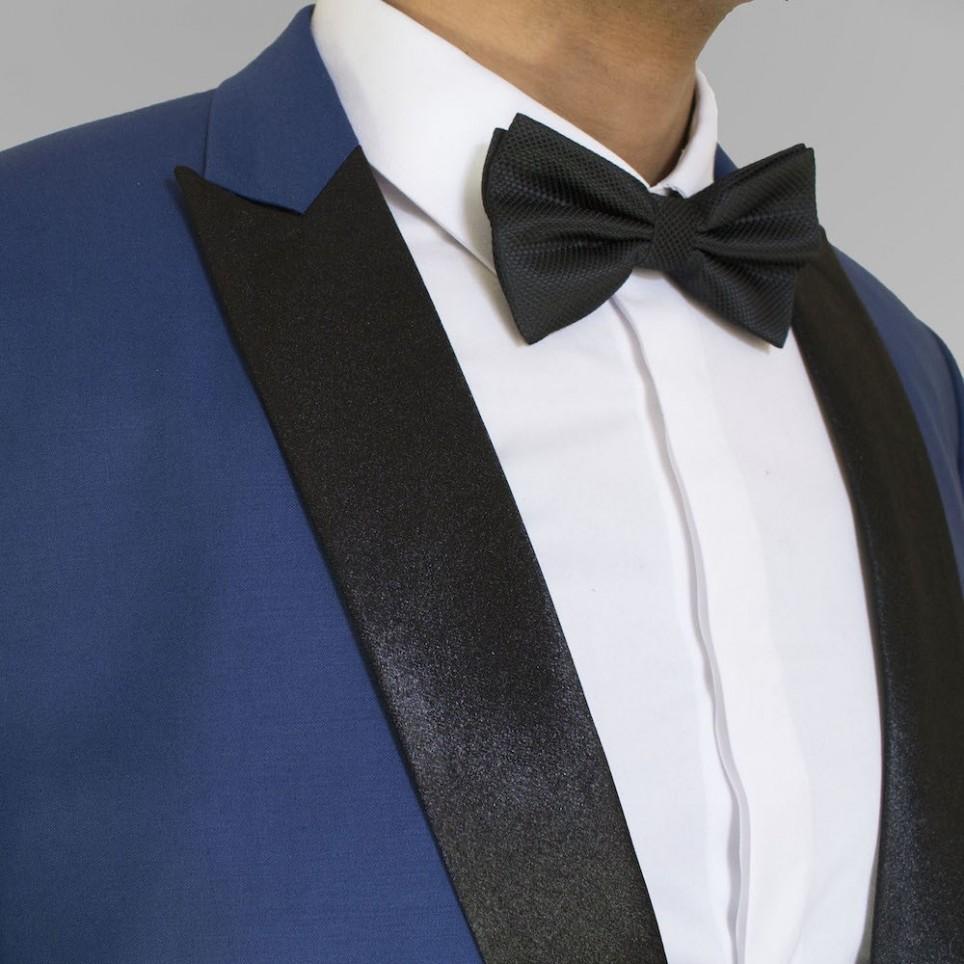 Tuxedo Bleu