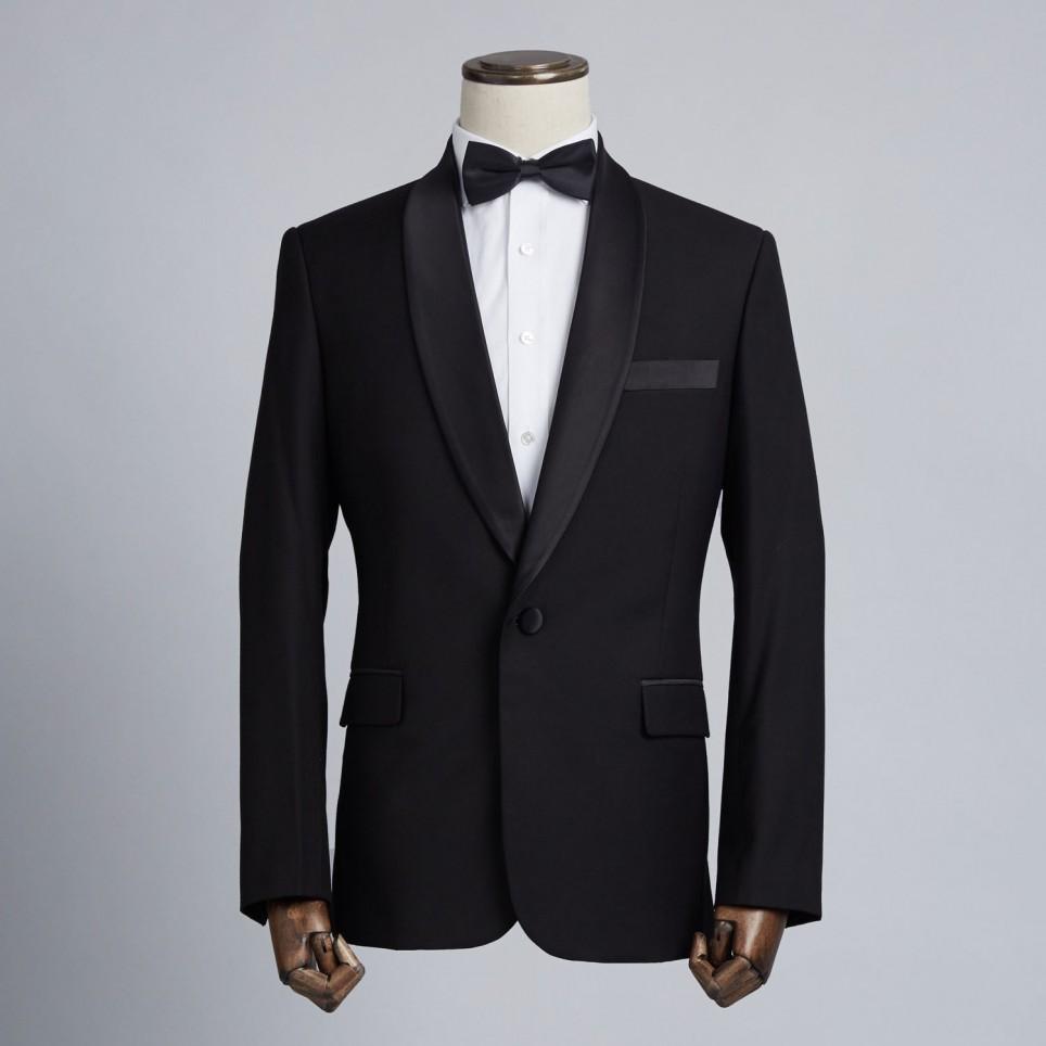 Tuxedo Noir