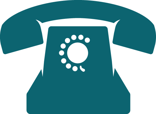 telephone col vert
