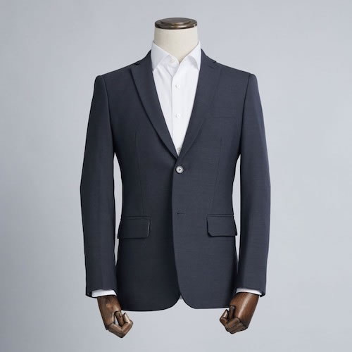 tailor made suit for men