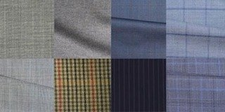 About fabric vocabulary to buy a suit
